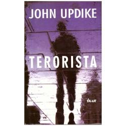 Updike, J.: Terorista (slovensky)