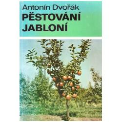 Dvořák, Ant.: Pěstování jabloní