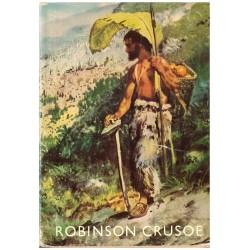 Defoe, D., Pleva, J.: Robinson Crusoe