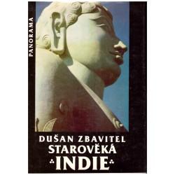 Zbavitel, D.: Starověká Indie