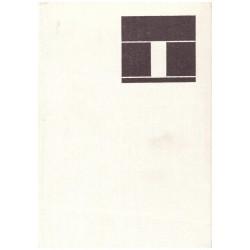 Koula, J. E.: Poznáváme architekturu