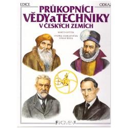 Kol.: Průkopníci vědy a techniky v českých zemích