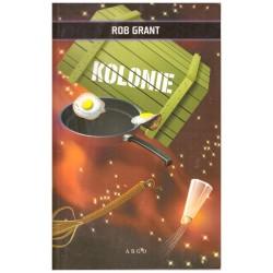 Grant, R.: Kolonie