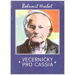 Hrabal, B.: Večerníčky pro Cassia