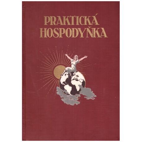 Stránská, O. a kol.: Praktická hospodyňka I.-II.