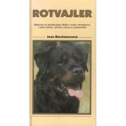 Blackmoreová, J.: Rotvajler