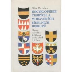 Buben M. M.: Encyklopedie českých a moravských sídelních biskupů