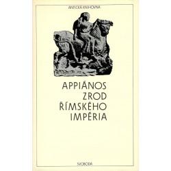 Appiános: Zrod římského impéria
