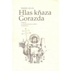 Klas, T.: Hlas kňaza Gorazda
