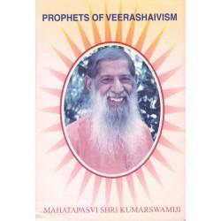 Prophets of Veerashaivism