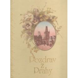 Pozdravy z Prahy