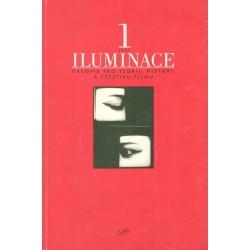 Iluminace č. 1 (roč. 1999)