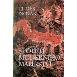 Novák, L.: Století moderního malířství 1865-1965