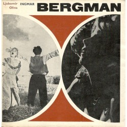 Oliva, L.: Ingmar Bergman