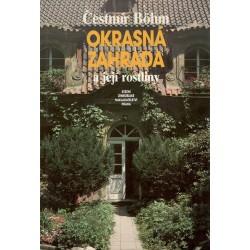 Böhm, Č.: Okrasná zahrada a její rostliny
