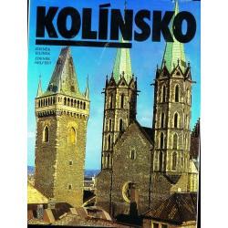 Jelínek, Z., Helfert, Z.: Kolínsko