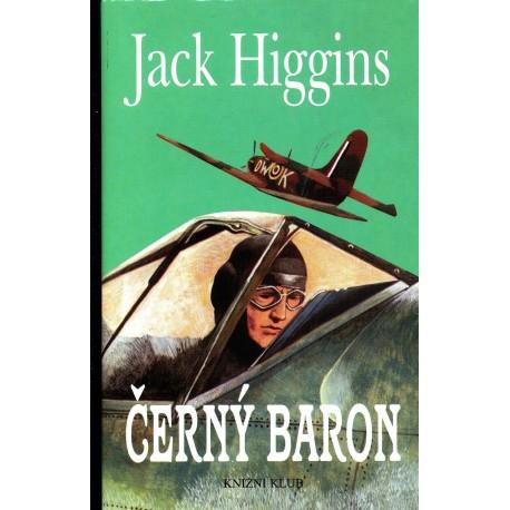 Higgins, J.: Černý baron