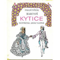 Bartoš, F., Kašpar, A.: Kytice