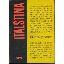 Janešová, J.: Italština pro samouky
