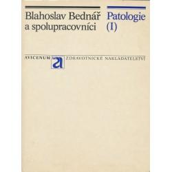 Bednář, B. a kol.: Patologie I, II, III