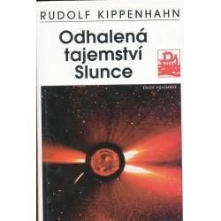 Kippenhahn, R.: Odhalená tajemství Slunce