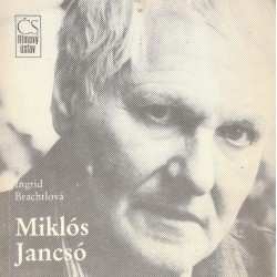 Brachtlová, I.: Miklós Jancsó