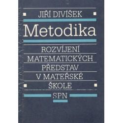 Divíšek, J.: Metodika rozvíjení matematických představ v mateřské škole