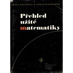 Kol.: Přehled užité matematiky