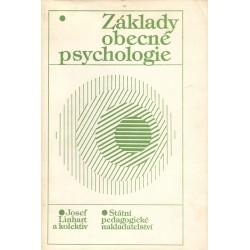 Kol. Základy obecné psychologie