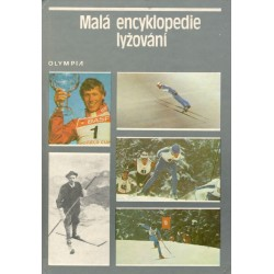 Kulhánek, O.: Malá encyklopedie lyžování