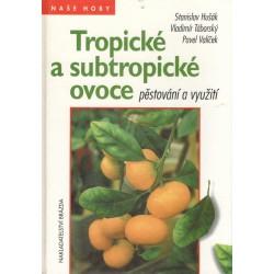 Kol.: Tropické a subtrocpické ovoce