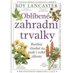 Lancaster, R.: Oblíbené zahradní trvalky