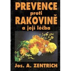 Zentrich, J. A.: Prevence proti rakovině a její léčba