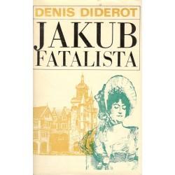 Diderot, D.: Jakub fatalista
