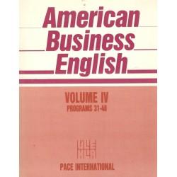 American Business English