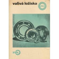 Ing. Fröhlich, J.: Valivá ložiska