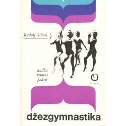 Šimek, R.: Džezgymnastika