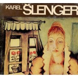 Karel Šlenger