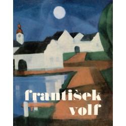 Brukner, J., Konečný, D.: František Volf