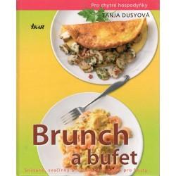 Dusyová, T.: Burnch a bufet