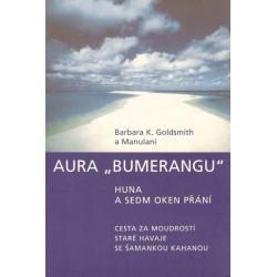 Kol.: Aura Bumerangu