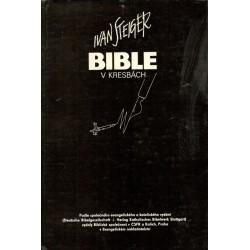 Steiger, I.: Bible v kresbách