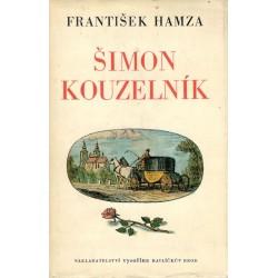Hamza, F.: Šimon Kouzelník