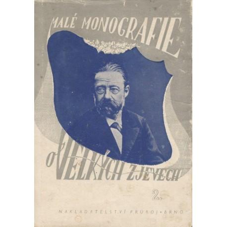Malé monografie o velkých zjevech 2.