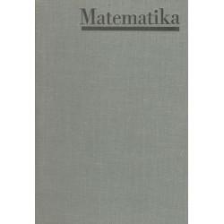 Kindl, K.: Matematika přehled učiva základní školy