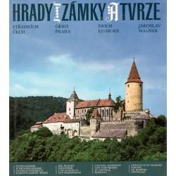 Kol.: Hrady, zámky a tvrze středních Čech