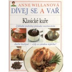 Willanová, A.: Dívej se a vař Klasické kuře