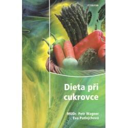 Wagner, P., Patlejchová, E.: Dieta při cukrovce