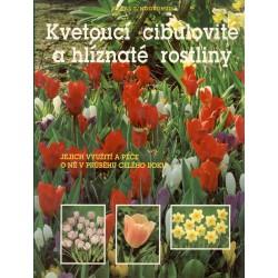 Noordhuis, K. T.: Kvetoucí cibulovité a hlíznaté rostliny