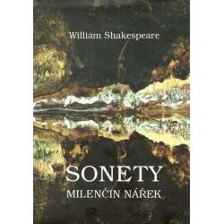 Shakespeare, W.: Sonety Milenčin nářek